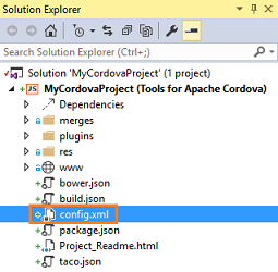Change the CLI version of your Visual Studio Tools for