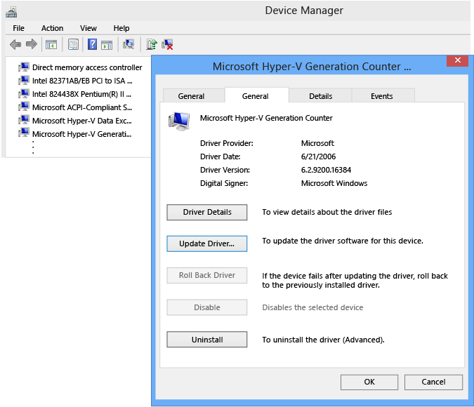 Virtualized Domain Controller Deployment and Configuration
