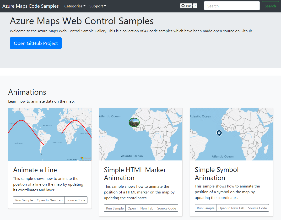 Azure Maps Code Samples - Code Samples | Microsoft Docs on home of maps, united states of maps, worksheets of maps, ideas of maps, forms of maps, artwork of maps, designs of maps, benefits of maps, features of maps, a collection of maps, signs of maps, books of maps, models of maps, drawings of maps, posters of maps, templates of maps,