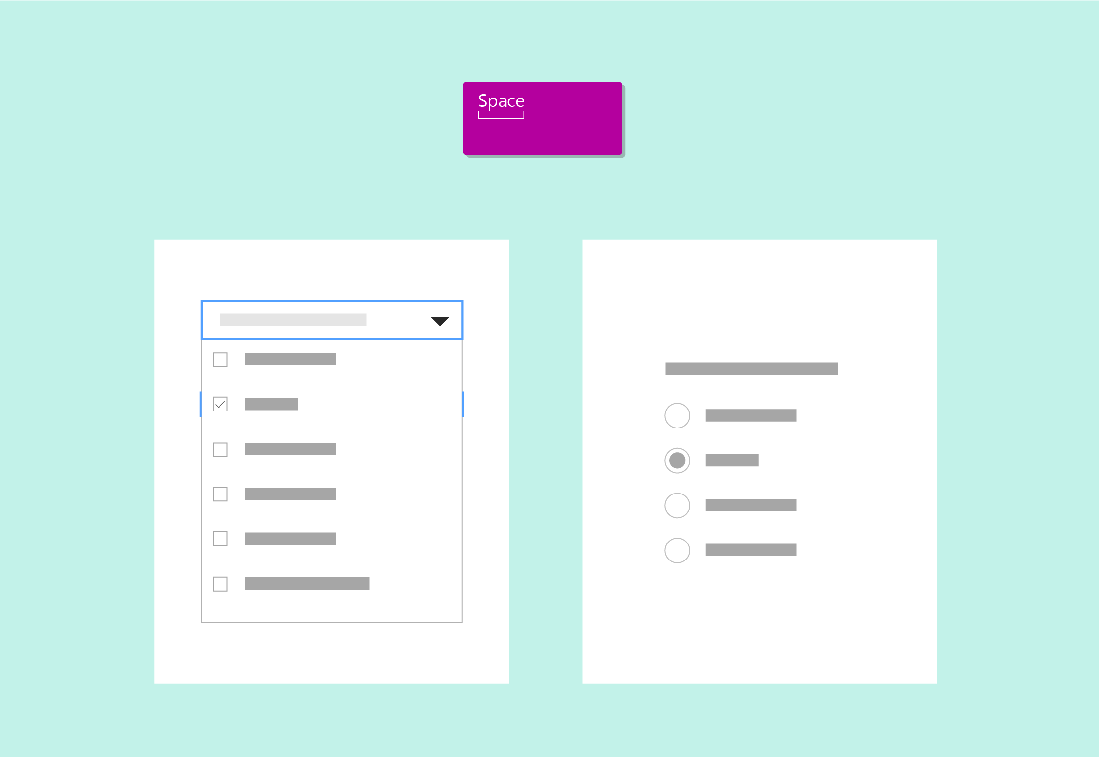 Accessibility in Point web part design