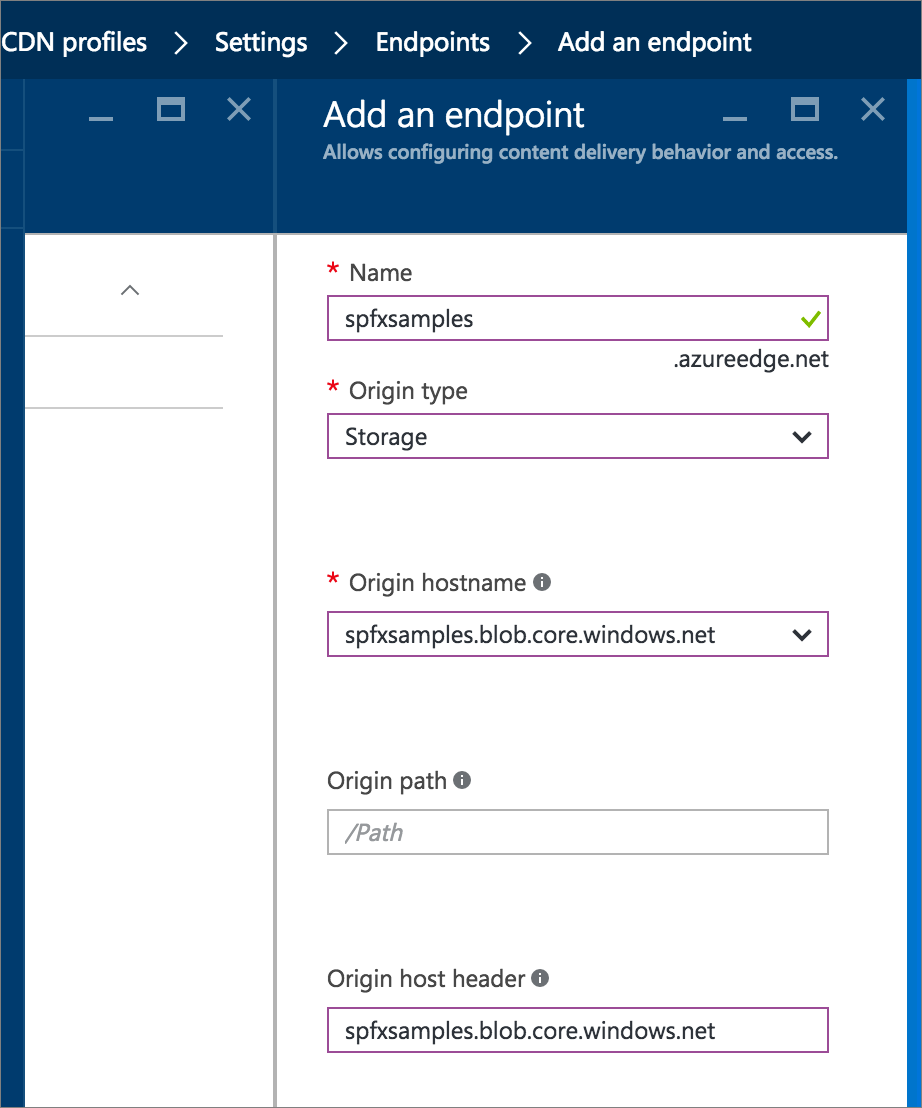 sharepoint solution gallery