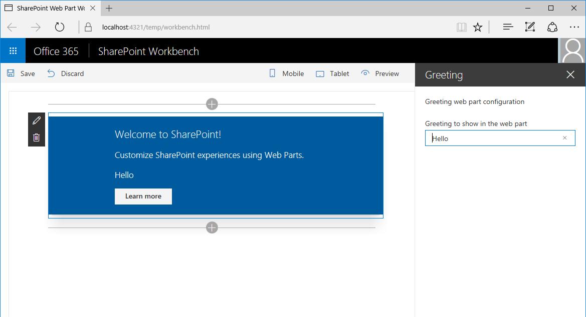 Localize SharePoint Framework client-side web parts   Microsoft Docs