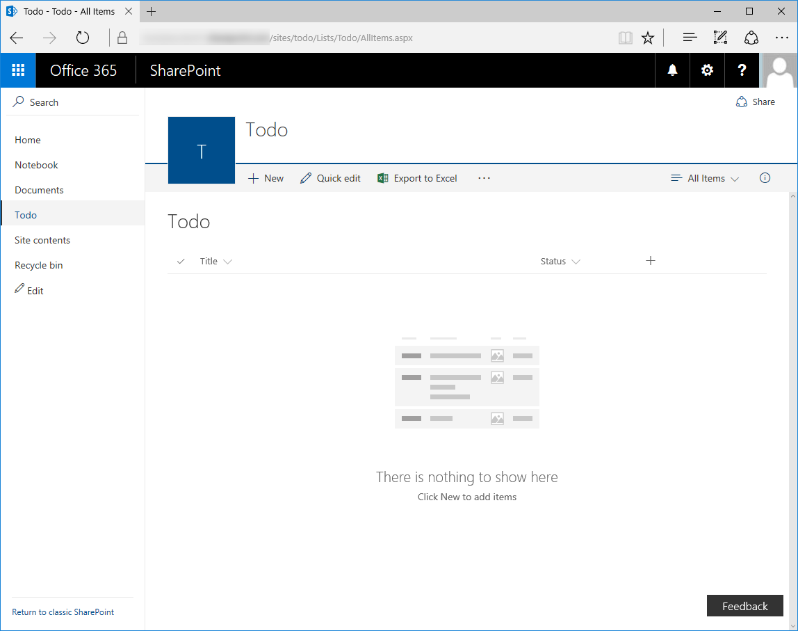 Migrate AngularJS applications to SharePoint Framework