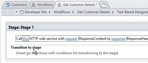 Working With Web Services In Sharepoint Workflows Using Sharepoint Designer 2013 Microsoft Docs