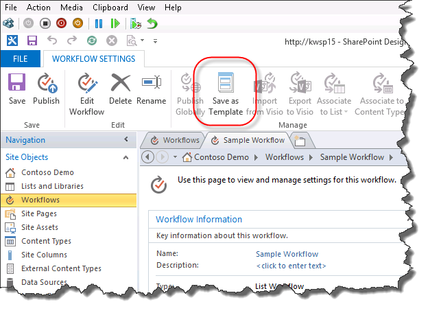 Understanding how to package and deploy workflow in sharepoint packaging workflow in spd 2013 maxwellsz