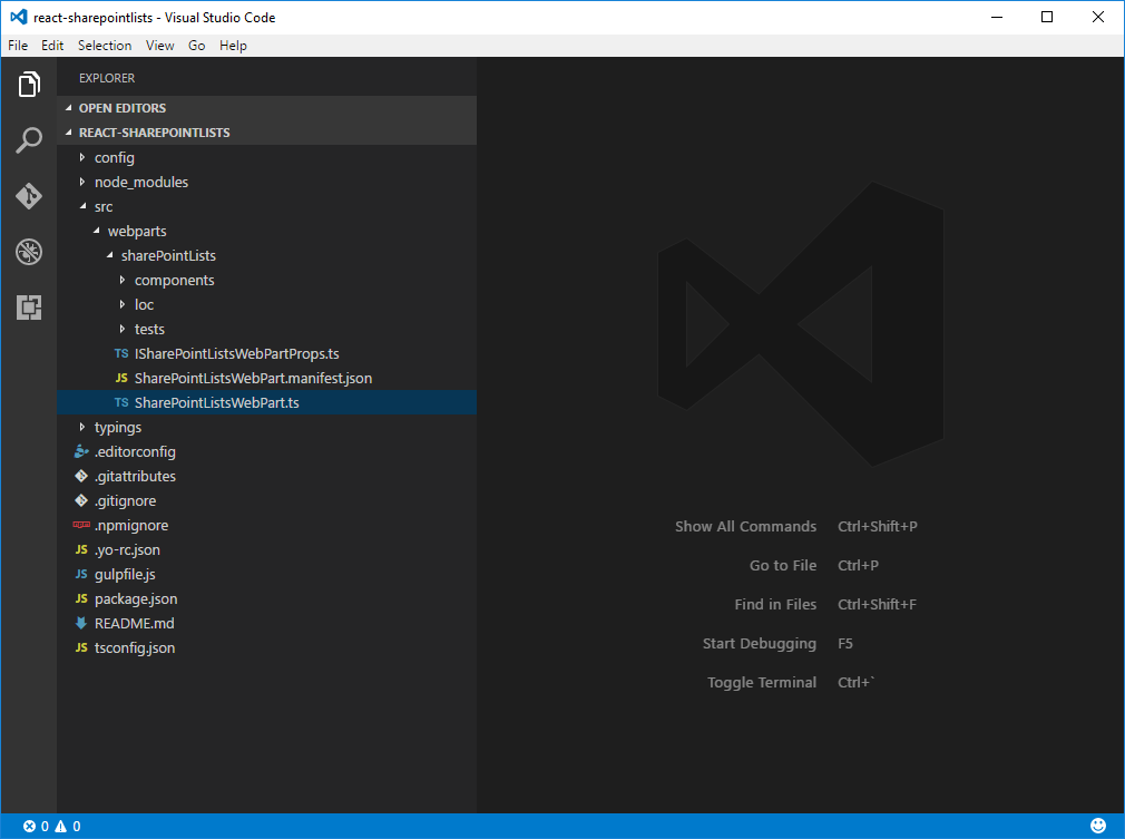 Connect to SharePoint using the JavaScript Object Model