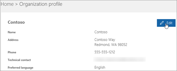 Change the default language for greetings and emails microsoft docs choose edit m4hsunfo