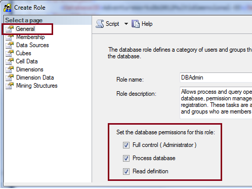 No permission for read-write access to database XYZ