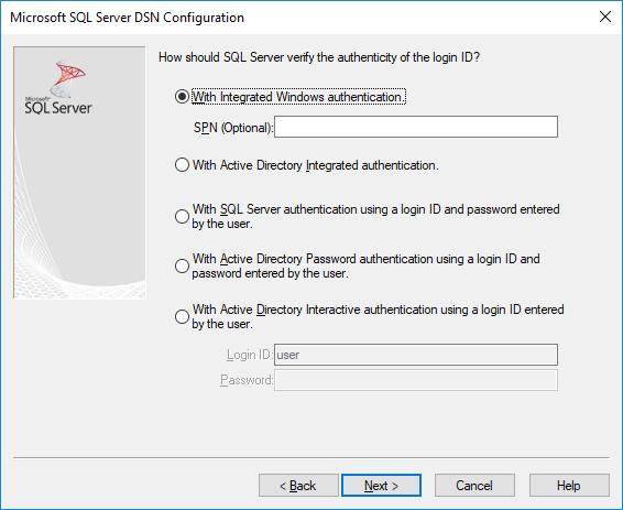 Sqlcmd: Error: Microsoft ODBC Driver 13 for SQL Server ...