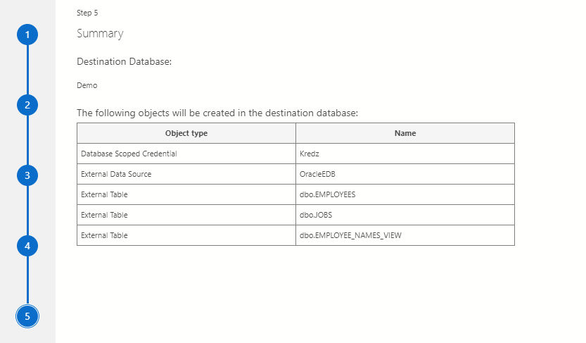 Virtualize external data in SQL Server 2019 CTP 2 0 - SQL Server