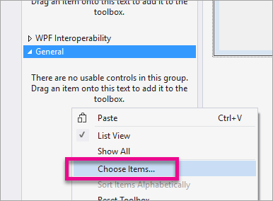 Getting started with the ReportViewer 2016 control | Microsoft Docs