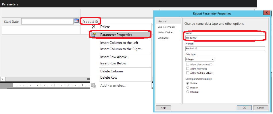MS Access: DateSerial Function - techonthenetcom