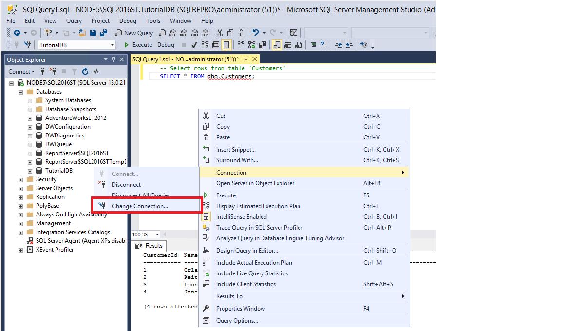 Microsoft sql server select between dates