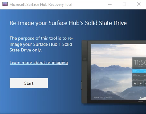 MICROSOFT SURFACE HUB REPLACEMENT WINDOWS 8.1 DRIVER DOWNLOAD