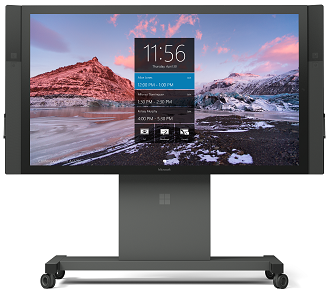 image of a Surface Hub
