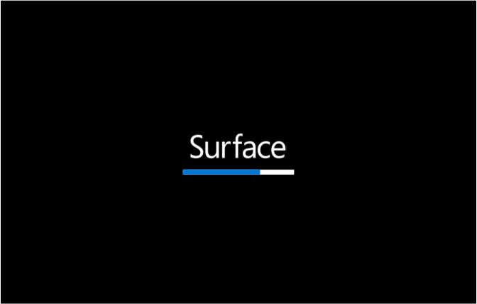 Manage Surface UEFI settings (Surface) | Microsoft Docs