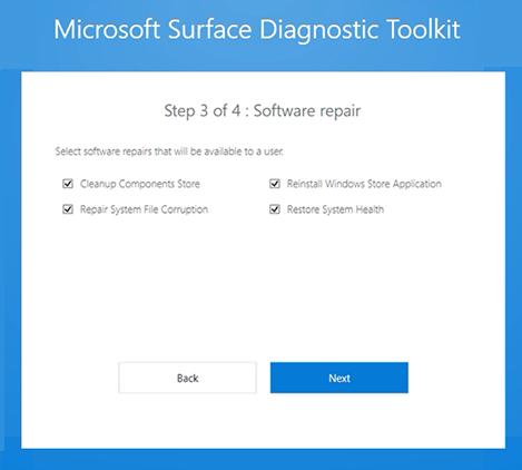 Microsoft Surface System Telemetry 64 BIT Driver