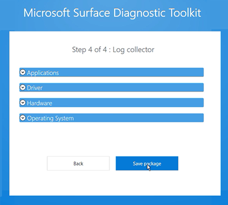 Microsoft Surface Diagnostic Toolkit 2.106.139.0 [Ingles] [UL.IO] Sdt-7