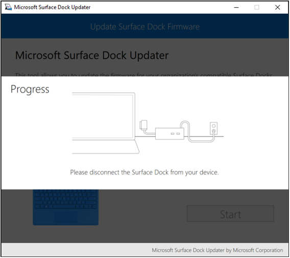 Microsoft Surface Dock Updater (Surface) | Microsoft Docs
