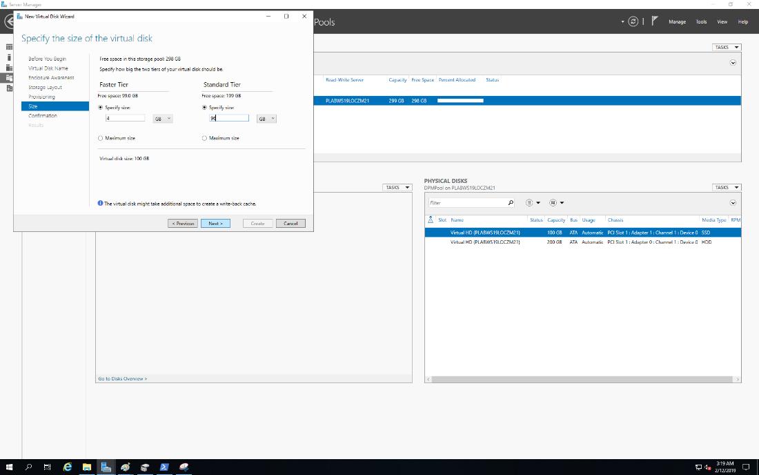 Add Modern Backup Storage to DPM | Microsoft Docs