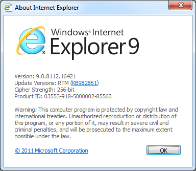 Download Downgrade To Ie7 Vista Free