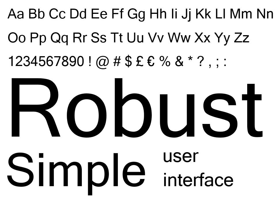 Microsoft Sans Serif Font Family Typography Microsoft Docs