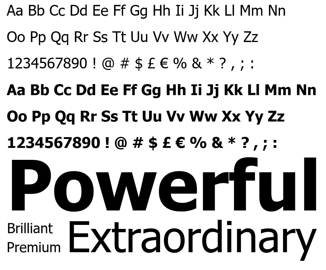 Tahoma Font Family Typography Microsoft Docs