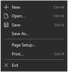 Image Class (Windows UI Xaml Controls) - Windows UWP