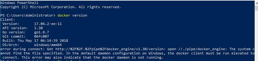 Joining Windows nodes | Microsoft Docs