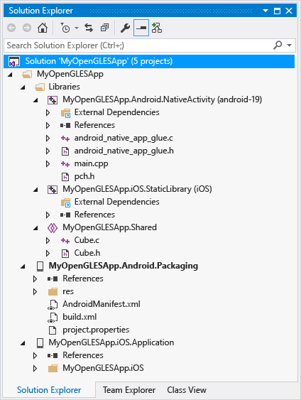 how to run a c++ file in visual studio
