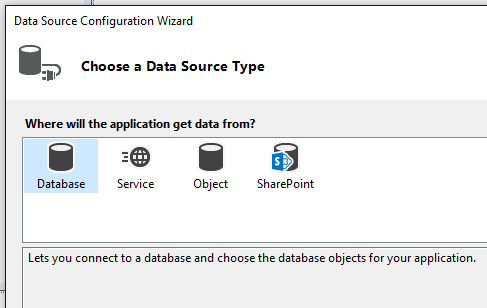 Save Data To A Database Multiple Tables Visual Studio