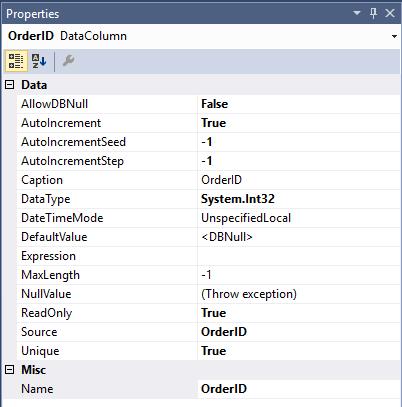 Visual basic. Net: navigate a database.