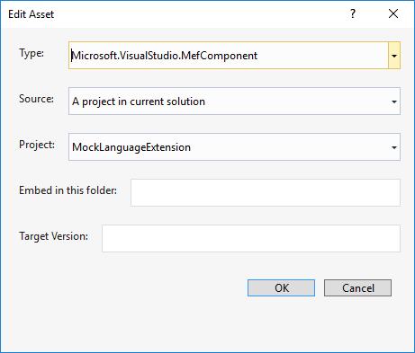 Using mef in. Net core | dotnetthoughts.