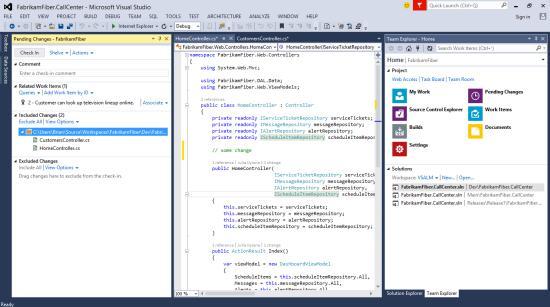 Microsoft Visual Studio 2013 full