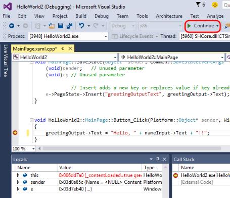 Visual Studio 2015 Update 1 | Microsoft Docs