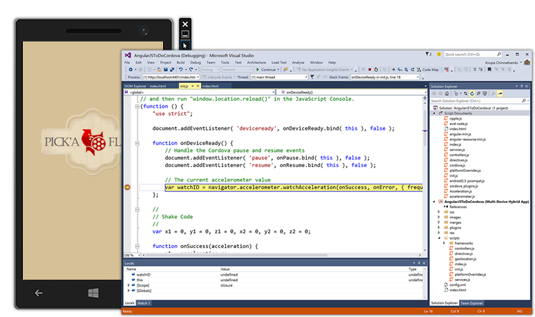 visual studio 2015 redistributable debug