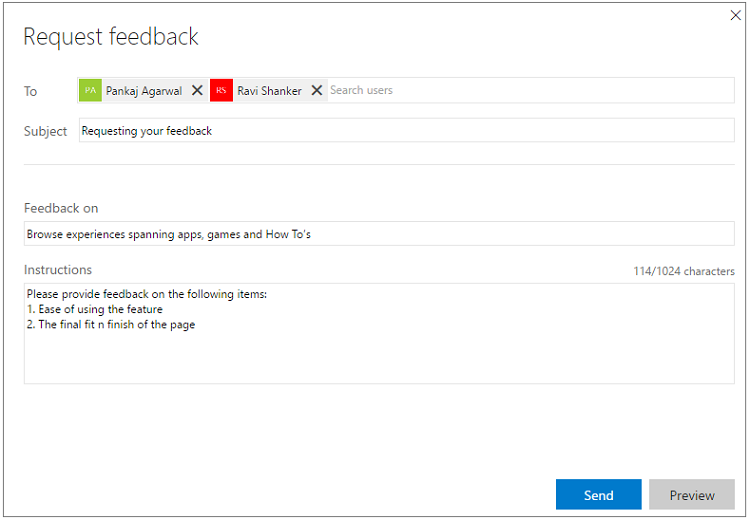Team foundation server 2017 microsoft docs xt feedback flow fandeluxe