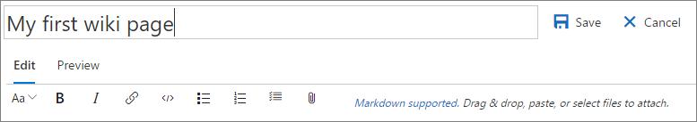Title Wiki