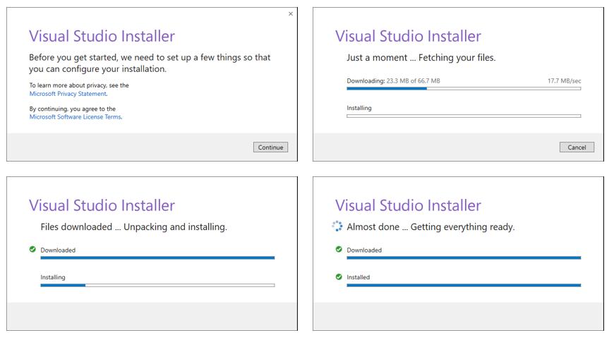 Visual Studio 2017 15 6 Release Notes | Microsoft Docs