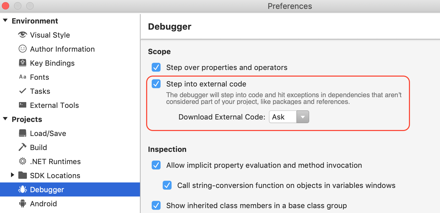 Visual Studio 2019 for Mac - Preview Release Notes
