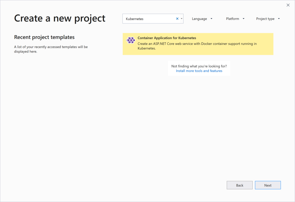 Visual Studio 2019 Version 16 0 Release Notes Microsoft Docs