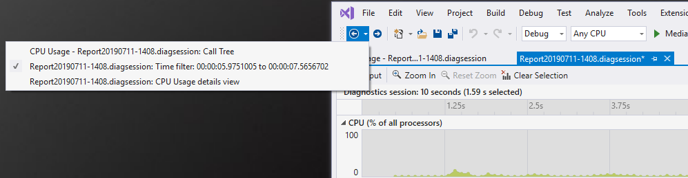 Visual Studio 2019 Preview Release Notes   Microsoft Docs