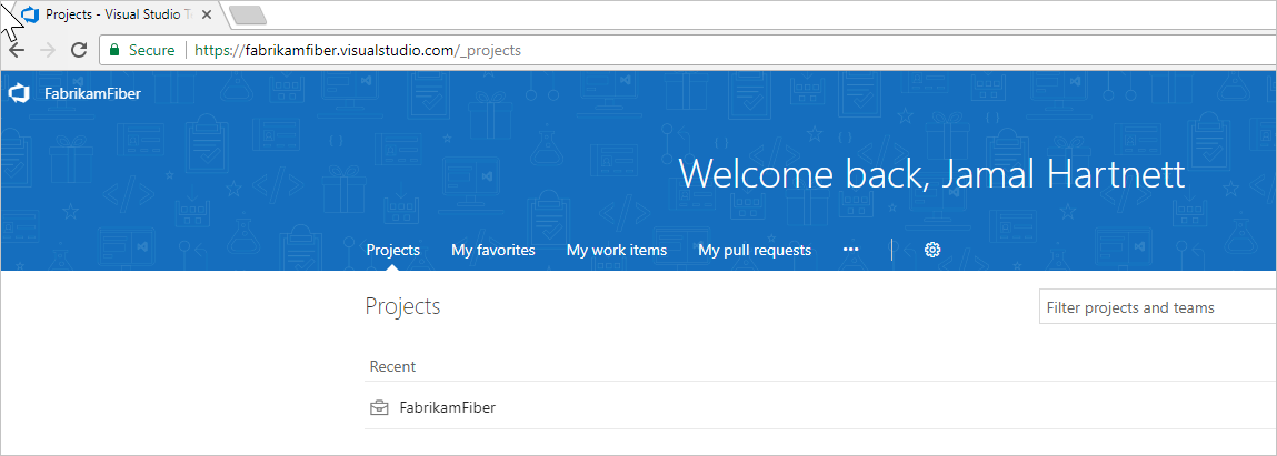Identities for Visual Studio subscribers   Microsoft Docs