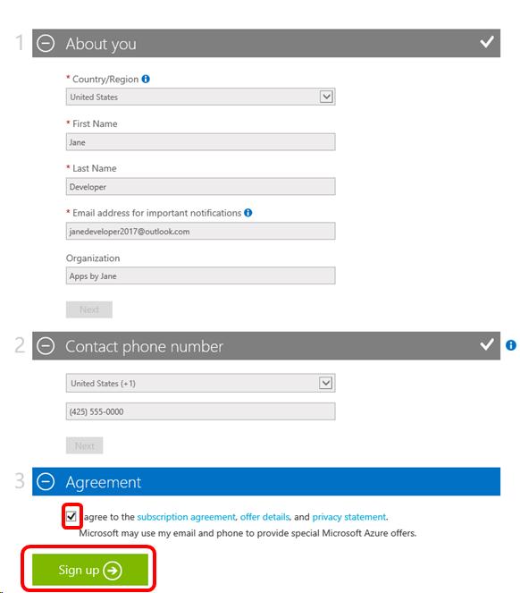 Microsoft Azure Benefit Microsoft Docs