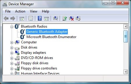 free download bluetooth software for windows vista 32 bit