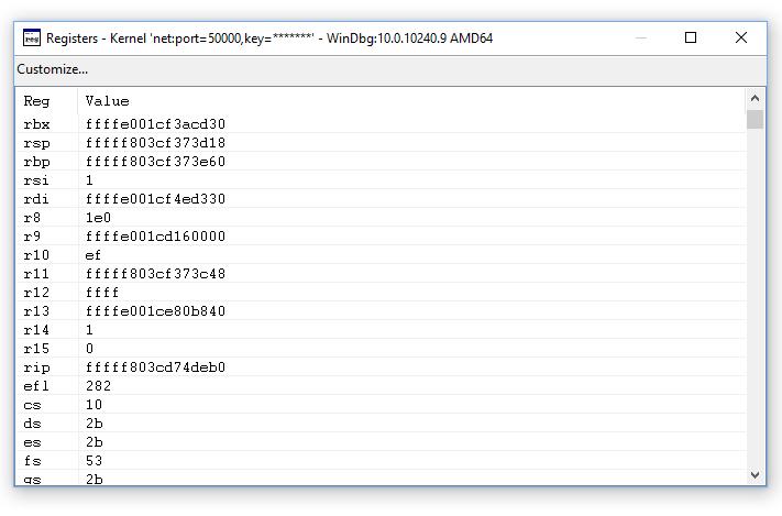Debug Drivers - Step-by-Step Lab (Sysvad Kernel Mode) - Windows