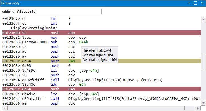 Debugging Using WinDbg Preview - Windows drivers | Microsoft