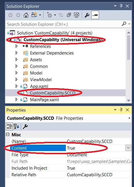 Http Schemas Microsoft Com Developer Appx  Build