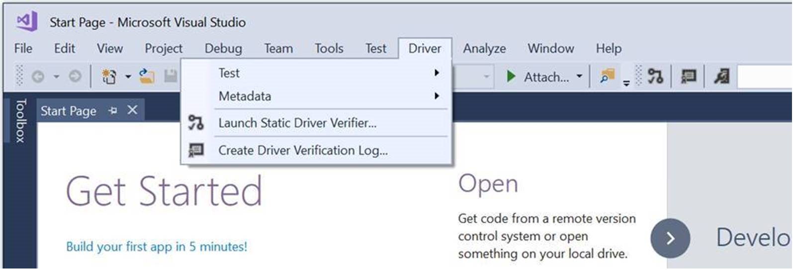 What's new in driver development - Windows drivers
