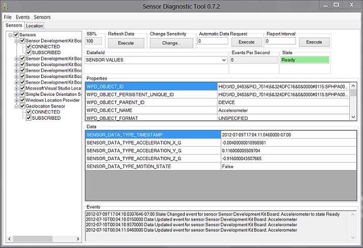 Microsoft hardware diagnostic tool download